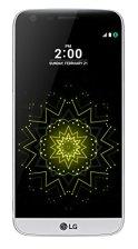 LG G5 H850 32GB 4G Plata - Smartphone (SIM única, Android, NanoSIM, GSM, HSDPA, HSUPA, UMTS, LTE)  data-recalc-dims=