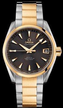 Omega Seamaster Aqua Terra Mid Size Chronometer 231.20.39.21.06.002
