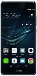 Huawei P9 - Smartphone libre Android (pantalla 5.2