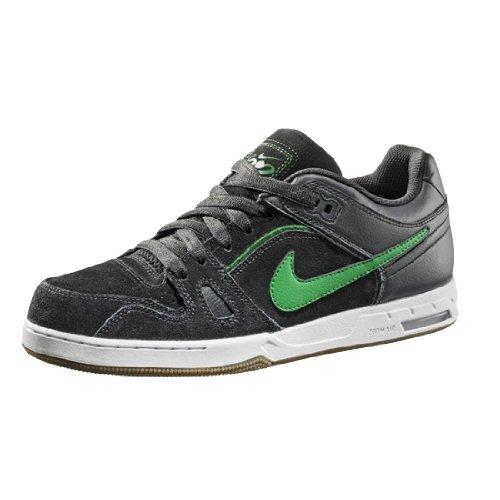 NIKE Oncore 2 Schuh Herren, schwarz/grün, 45,5