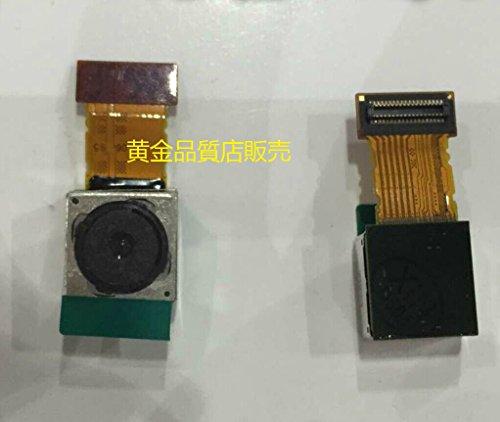 Sony Xperia Z3 Compact / Z1 Compact 内蔵バックカメラ 背面カメラ リア カメラ バックカメラ 修理部品 交換パーツ Z3 Compact
