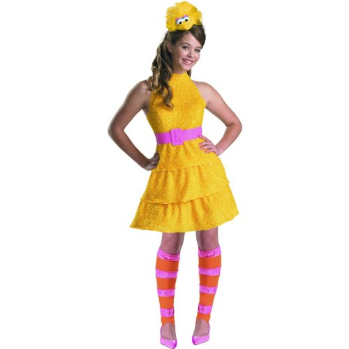 Big Bird Costume - Large
