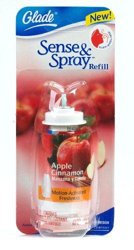 Sense And Spray Refills