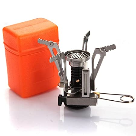 Finding The Best Portable Camping Stove - Outdoorsman Time