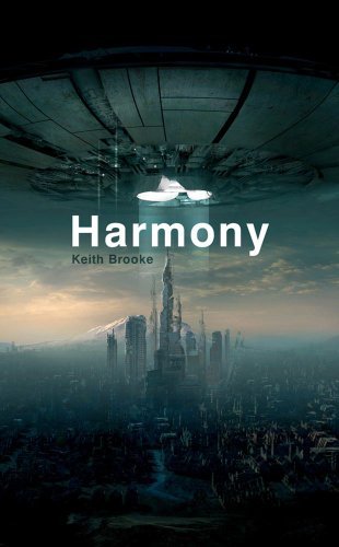 Harmony by Keith Brooke