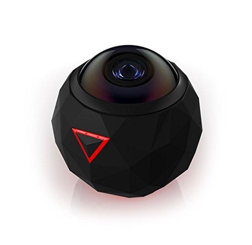 360fly 4K 360° Aktion Kamera