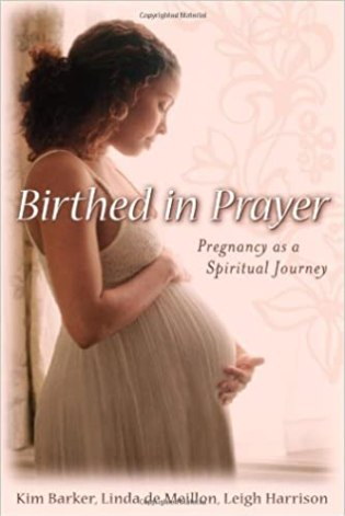 Spiritual books to read during pregnancy