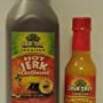 Spur Tree Jamaican Jerk Medium + Scotch Bonnet Pepper Sauce Pack