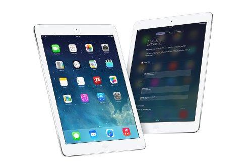 Apple iPad Air Wi-Fiモデル 16GB MD788J/A アップル アイパッド エアー MD788JA シルバー