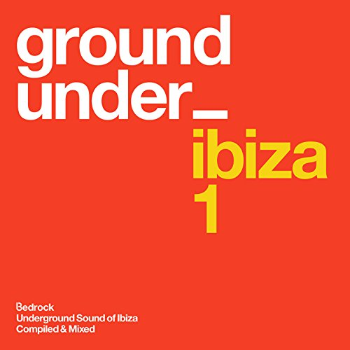 VA-Underground Sound Of Ibiza-(BEDIBIZACD01)-2CD-FLAC-2014-iHFLAC Download