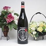 宮崎本店 宮の雪 純米吟醸 1800ml [三重県]