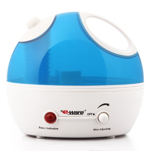 Buy Low Price Eware Mini Office Bedroom Ultrasonic Humidifier 3k037 Air Purifier Mart