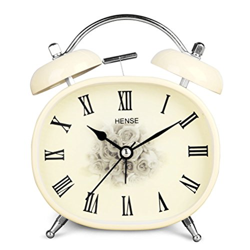 Top 5 Best Battery Alarm Clocks For Bedrooms For Sale 2016