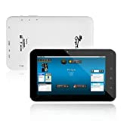 """Zenithink 10"""" Touchscreen Android 2.1 Tablet"""