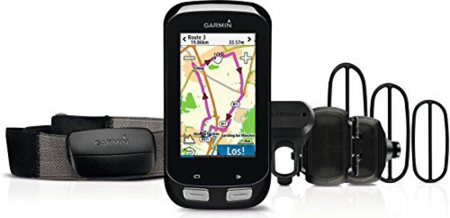 Ciclocomputador GPS Garmin Edge 1000