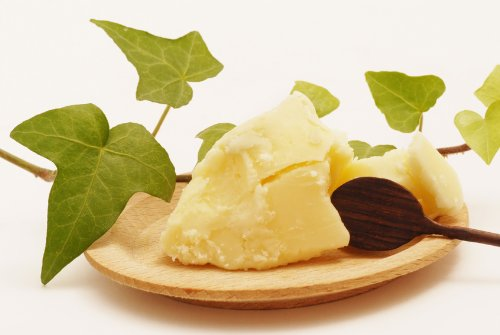 Unrefined Raw Organic Shea Butter