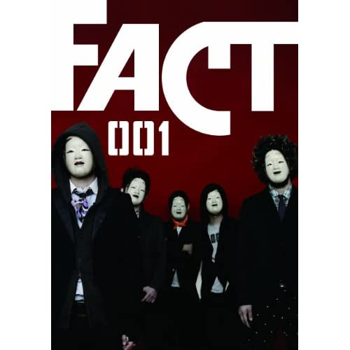 001. [DVD]をAmazonでチェック!