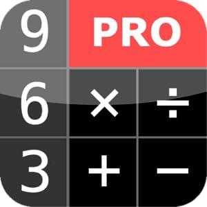 PG Calculator Pro