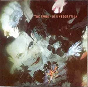 """Cover of """"Disintegration"""""""