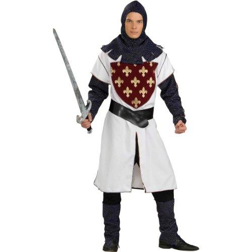Sir Lancelot costume