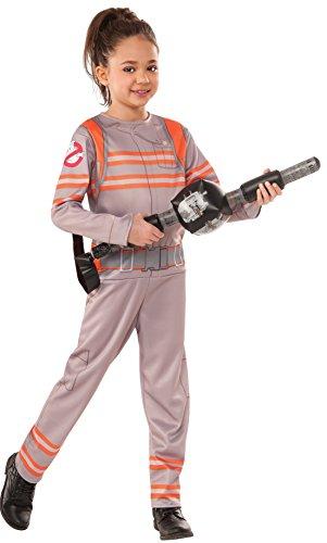 Rubie's Costume Ghostbusters Movie Child Value Costume, Medium