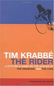 "Cover of ""The Rider"""