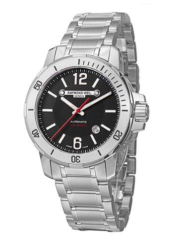 Raymond Weil Nabucco Men's Automatic Watch 3900-ST-05207