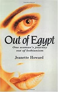 "Cover of ""Out of Egypt"""