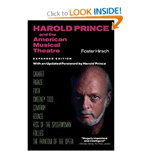 HAROLD PRINCE
