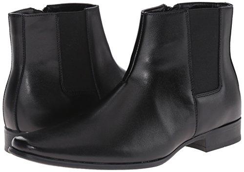 Mens Boots Calvin Klein Brogan Black