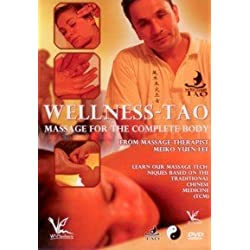 Wellness Tao Massage for the complete Body