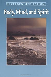 "Cover of ""Body, Mind, and Spirit: Daily M..."