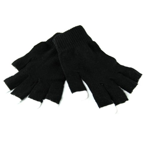 Replacement Magic Stretch Gloves – Black