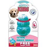 Kong Puppy Teething Dog Toy, Assorted Colors, Large