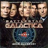 BATTLESTAR GALACTICA: SEASON 4 (2 CD Set!) [Soundtrack]