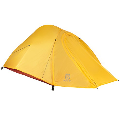 Bryce-2P-Two-Person-Ultralight-Tent-and-Footprint-  sc 1 st  Backpacking Mall & Bryce 2P Two Person Ultralight Tent and Footprint - Perfect for ...