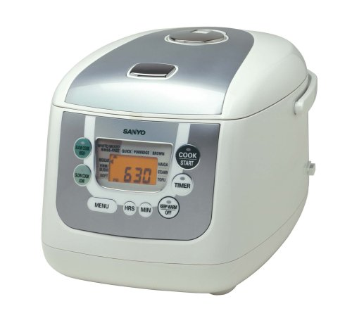 5 5 Sanyo Cup Rice Cooker
