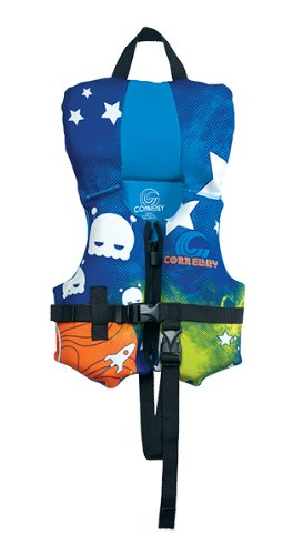 Connelly Skis Boy's Infant CGA Neo Vest