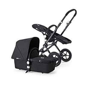 Bugaboo Cameleon Special Edition All Black