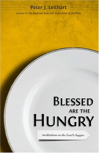 Blessed Are the Hungry