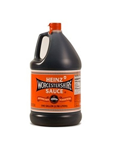 Heinz Worcestershire Sauce 128 Ounce Food Beverages