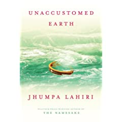 The New York Times Lista dos Livros Mais Vendidos Bestseller Books Best Seller UNACCUSTOMED EARTH Jhumpa Lahiri Novel Livro