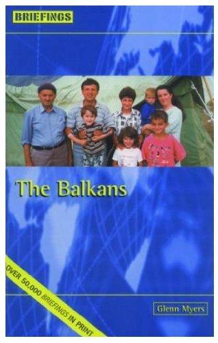 The Briefings: Balkans