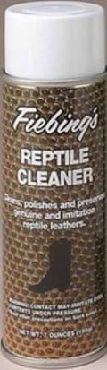 Fiebing's 7 Oz. Reptile Cleaner Aerosol