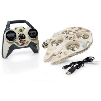 Air-Hogs-Star-Wars-6024695-Remote-Control-Millennium-Falcon
