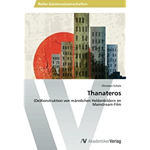 Thanateros (my book)