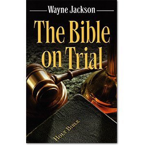 The Bible on Trial