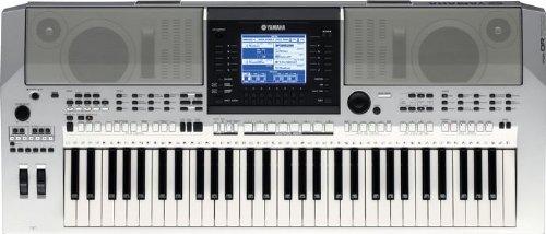 Yamaha Psror700