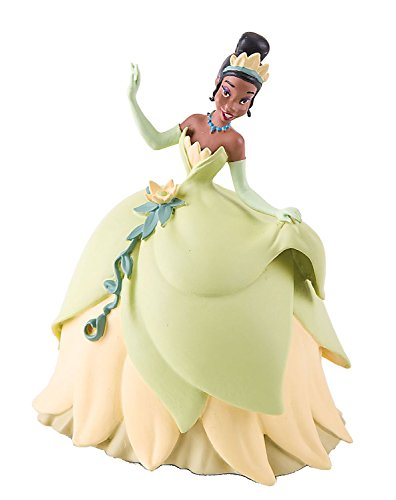 プリンセスと魔法のキス Princess Tiana