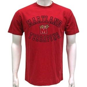 Maryland Terps Men's Spectrum Tee